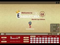 تحميل برنامج الإمبراطورية g8 للكمبيوتر برابط مباشر