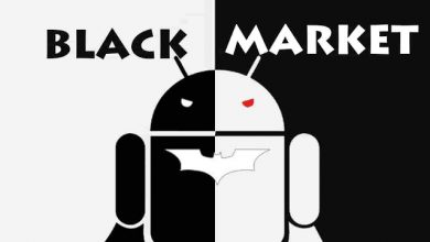 برنامج بلاك ماركت أحدث إصدار