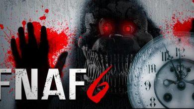 تحميل لعبة خمس ليالي في فريدي 5 أحدث إصدار