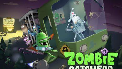 تحميل لعبة zombie catchers برابط مباشر 1