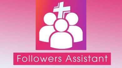 تحميل followers assistant مهكر