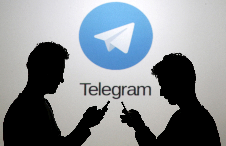 تليجرام عربي 2017