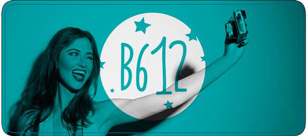 تحميل برنامج بى12 B612 للاندرويد اصدار 2017 التحديث الاخير تحميل برابط مباشر 5