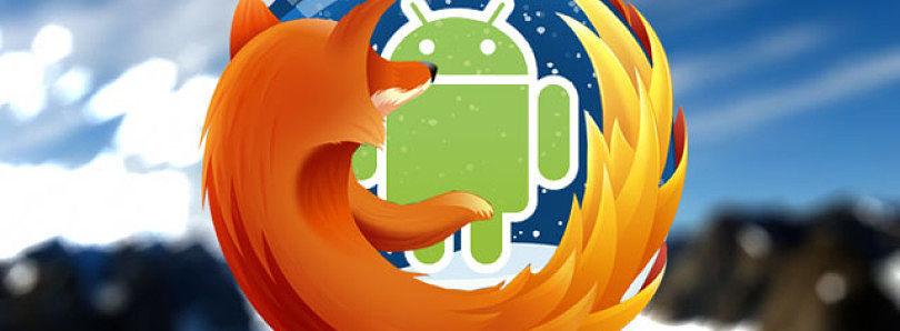 تحميل برنامج فايرفكس Fire Fox للاندرويد اصدار 2017 التحديث الاخير تحميل برابط مباشر 6