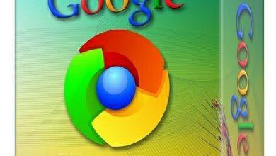 تحميل برنامج جوجل كروم Google Chrome للكمبيوتر اصدار 2018 التحديث الاخير 65.0.3325.146 تحميل برابط مباشر 2