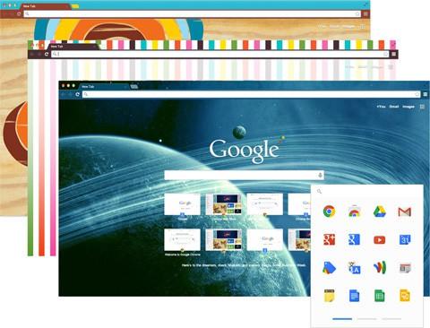 تحميل برنامج جوجل كروم Google Chrome للكمبيوتر اصدار 2018 التحديث الاخير 65.0.3325.146 تحميل برابط مباشر 3