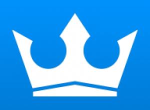 تحميل برنامج king root للكمبيوتر برابط مباشر