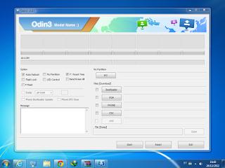 تحميل برنامج اودين اخر اصدار