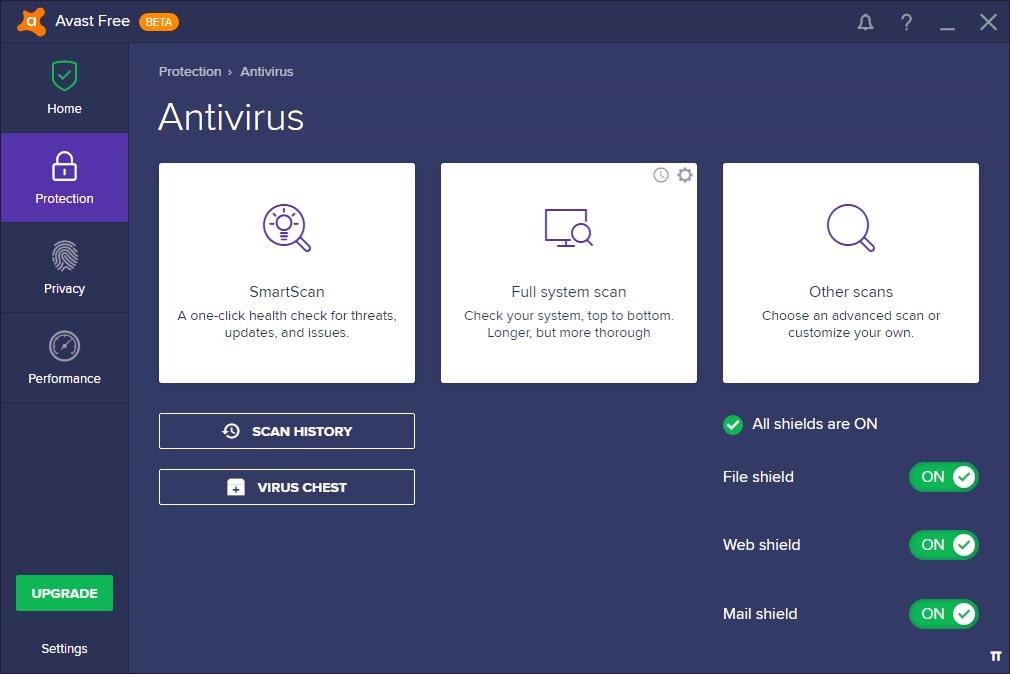 تحميل برنامج افاست 2017 للكمبيوتر برابط مباشر