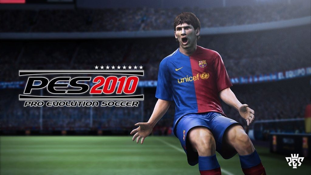 تحميل لعبة بيس 2010 برابط مباشر للكمبيوتر