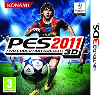 تحميل لعبة بيس 2011 برابط مباشر للكمبيوتر