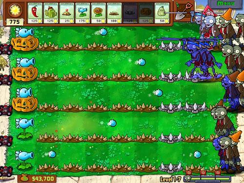 تحميل لعبة زومبي للكمبيوتر برابط مباشر