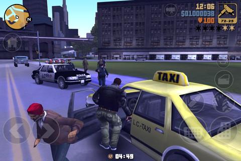 تحميل لعبة جاتا 3 برابط مباشر للكمبيوتر