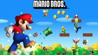 تحميل لعبة ماريو للكمبيوتر برابط مباشر 2