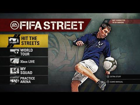 تحميل لعبة كرة الشوارع برابط مباشر للكمبيوتر
