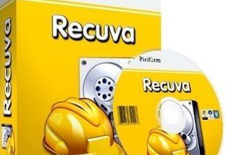 برنامج ريكوفا أحدث إصدار