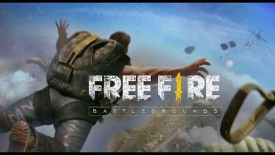 لعبة free fire أحدث إصدار