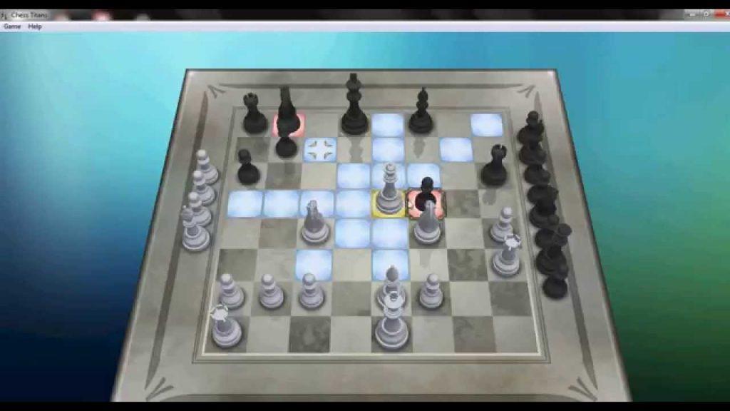 تحميل لعبة شطرنج أحدث إصدار