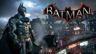 تحميل لعبة باتمان احدث اصدار