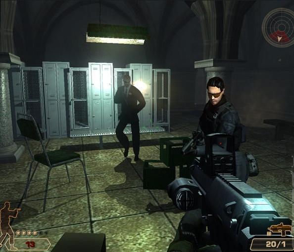 تحميل لعبة igi احدث اصدار