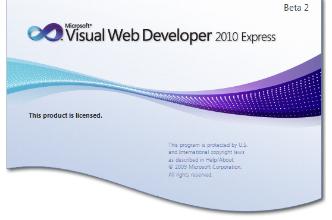 تحميل برنامج فيجوال بيسك اخر اصدار
