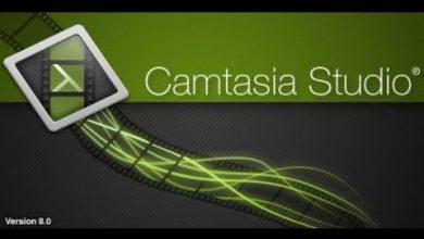 برنامج كامتازيا ستوديو 8 أحدث إصدار
