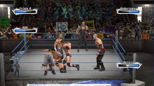 تحميل لعبة مصارعة للكمبيوتر أحدث إصدار