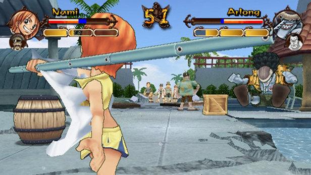 تحميل لعبة ون بيس للكمبيوتر 2011