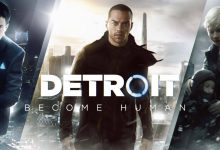 تحميل لعبة ديترويت Detroit Become Human برابط مباشر 5
