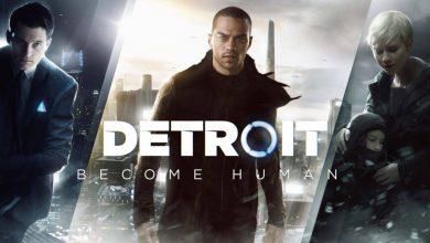 تحميل لعبة ديترويت Detroit Become Human برابط مباشر 2