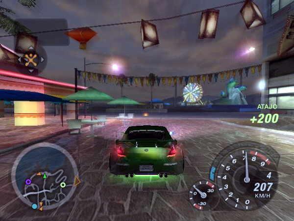 تحميل لعبة نيد فور سبيد أحدث إصدار