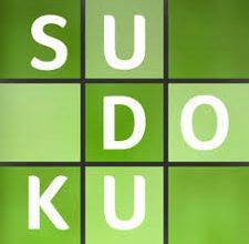 تحميل لعبة سودوكو أحدث إصدار