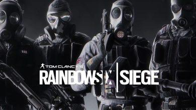 تحميل لعبة رينبو Rainbow six siege Tom Clancy 6 برابط مباشر