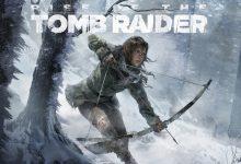 تحميل لعبة تومب رايدر أحدث إصدار