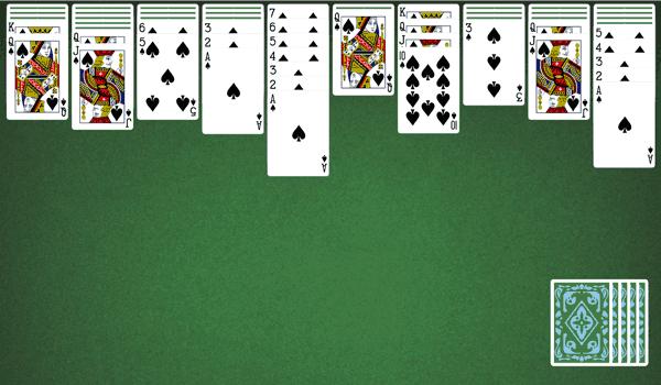 تحميل لعبة سوليتير أحدث إصدار