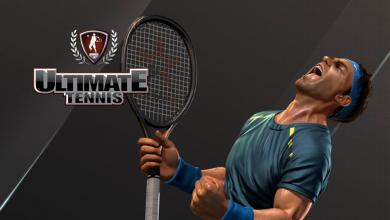 تحميل لعبة تنس