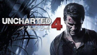 تحميل لعبةuncharted 4أحدث إصدار