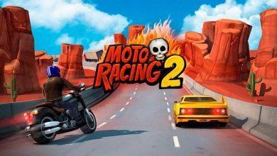 تحميل لعبة سباق الموتوسيكلات motoracing أحدث إصدار