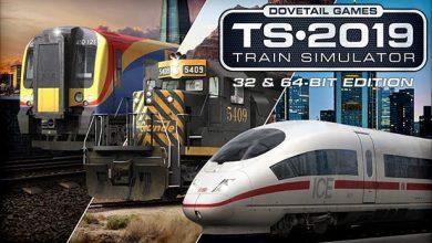 تحميل لعبة القطار أحدث إصدار