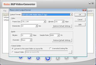 تحميل برنامج format factory من ميديا فاير
