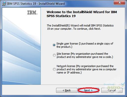 تحميل برنامج spss 24 كامل مجانا
