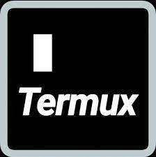 شرح برنامج termux