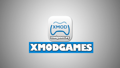 تحميل برنامج Xmodgames برابط مباشر