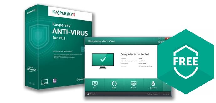 برنامج kaspersky anti virus