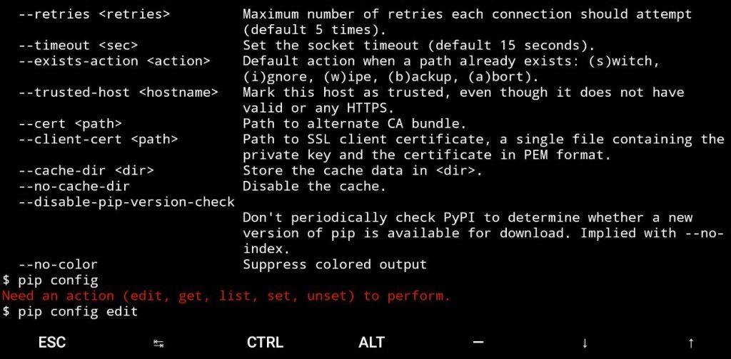 تحميل برنامج termux أحدث إصدار