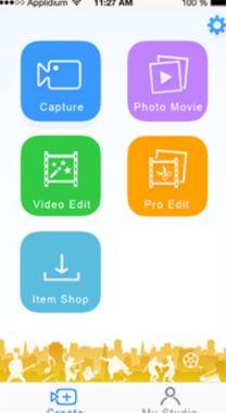 تحميل برنامج صانع الفيديو من الصور