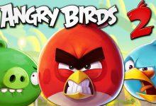 تحميل لعبة angry birds 2 برابط مباشر