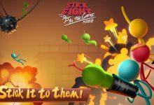 تحميل لعبة stick fight برابط مباشر