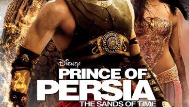 تحميل لعبة prince of persia للاندرويد برابط مباشر