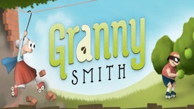 تحميل لعبة granny smith برابط مباشر